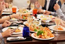 Restaurant à proximité, la meilleure solution pour économiser du temps