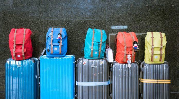 la meilleure valise rigide